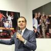 AB Bakanı Çelik 15 Temmuz'u AA'nın fotoğraflarıyla anlattı