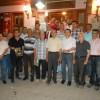 Başkan adayı Sezer'e Emirdağlı iş adamlarından tam destek