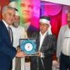 """Emirdağlı Burhanettin Çil """"Yılın Ahisi"""" seçildi"""