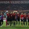 Türkiye Milli Takımı yükselişte