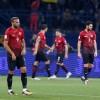 A Milli Futbol Takımı'n şansı mucizelere kaldı