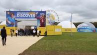 """Hollanda'da """"bilim ve teknoloji"""" festivali"""
