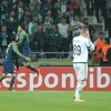 Konyaspor, sahasında Salzburg'a 2-0 yenildi
