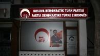 Kosova'da halk sandık başında