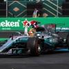 Hamilton 4. kez şampiyon