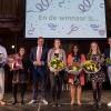 """Rotterdam'da Türk kökenli Özan """"yılın ilkokul öğretmeni"""" seçildi"""