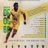 """""""Afrika Aslanı"""" Drogba'nın son sezonu"""
