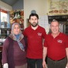 Türk dönerci Almanya'da kahraman ilan edildi