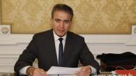 Başkan Kır, Belçika'daki ayrımcı yasayı değerlendirdi