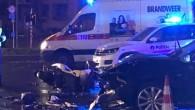 Schaerbeek'te feci trafik kazası