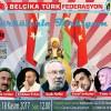 """BTF'den """"Türkülerle Türkiyem 2"""" etkinliğine davet"""
