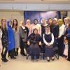 UETD Belçika Kadın kolları'nda görev değişimi