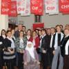 Kadınlara seçme ve seçilme verilmesi Brüksel'de kutlandı
