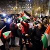 ABD ve Trump Brüksel'de protesto edildi