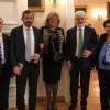 """Macaristan Büyükelçiliğinde """"Kış Eğlencesi"""" gecesi"""