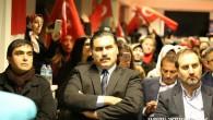 """""""Daha güçlü ve daha büyük bir Türkiye"""""""