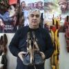 """Hollywood'a """"Osmanlı çarığı"""" giydiren Türk"""
