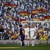 Barcelona'nın yenilmezlik serisi bitti