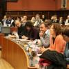 Gent'te 'Herkesin Sözü geçerlidir' çalışmaları ele alındı