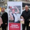 Tapmaz'dan Uluslararası Gönüllüler Gününde jest
