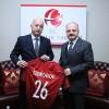 Eskişehir'de EURO 2024 toplantısı