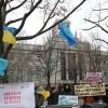 Berlin'de Kırım Tatarlarına destek çağrısı
