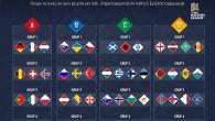UEFA Uluslar Ligi grupları belirlendi