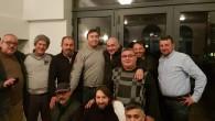 Belçika FenerbahçelilerDerneği'nde yönetim tazelendi