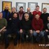 EYAD, Belçika'daki Emirdağlı sanatçılara sahip çıktı