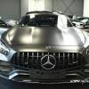 """Mercedes'in """"AMG GT 50"""" modeli Mannès'te alıcısını bekliyor"""