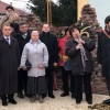 """Başkan Szalay: """"Osmanlı köprüsünü yeniden birlikte inşa edebiliriz"""""""