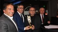 Belçika'da yayın yapan Türkçe medya temsilcileri ödüllendirildi