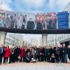 CHP Belçika Birliği'den AP'de Dünya Kadınlar Günü sempozyumu
