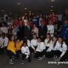 Başkan Kır, başarılı sporcuları onurlandırmaya devam ediyor