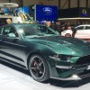 Yeni Ford Mustang Bullitt'e büyük ilgi
