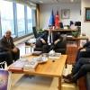 Türkiye'den Avrupa'daki görme engellilere davet