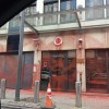 Brüksel'de Büyükelçilik ve Başkonsolosluk binalarına çirkin saldırı