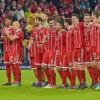 Bayern Münih, Bundesliga'da şampiyonluğunu ilan etti