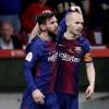 Barcelona'dan bir yıldız kaydı