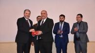 MÜSİAD Avusturya'daki başarılı Türkleri ödüllendirdi