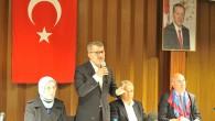 """""""İslamafobiyle mücadele için gerekiyorsa yasal düzenlemeler yapılmalıdır"""""""