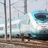 TCDD ile Siemens'ten yüksek hızlı tren sözleşmesi