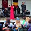 Gent'te 19 Mayıs Gençlik ve Spor Bayramı'na ilgi büyük oldu