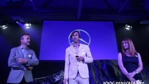 Yeni Mercedes A Serisi Mannès tarafından tanıtıldı