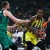 Fenerbahçe 3. kez finalde