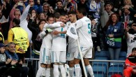 Şampiyonlar Ligi'nde ilk finalist Real Madrid