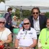 Köse, emekli vatandaşları spora teşvik etti