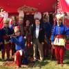 Macaristan'da Osmanlı Festivali'ne Büyük İlgi