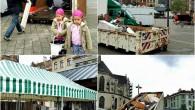 Schaerbeek'te temizlik kampanyası ilkbaharda da devam ediyor