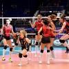 VakıfBank Kadın Voleybol Takımı, Avrupa'nın zirvesinde